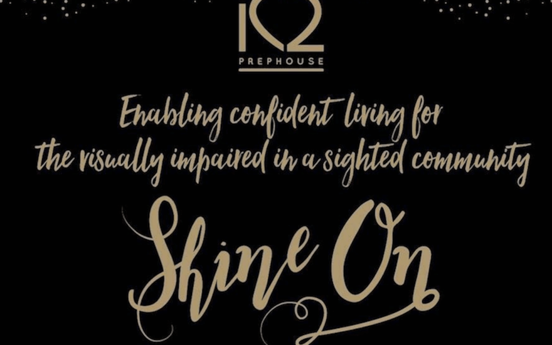 Shine On – IC2 PrepHouse Benefit Dinner