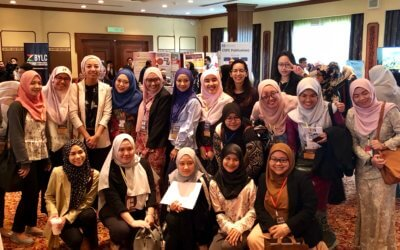Brunei Young Leader's Convention 2018