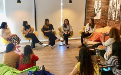 Women Equality Panel – Brunei Womenpreneur Network
