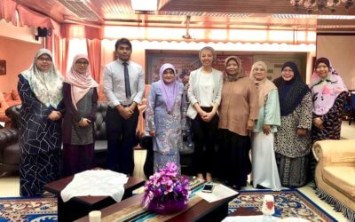 Empowerment Towards Vision 2035 – Maktab Duli