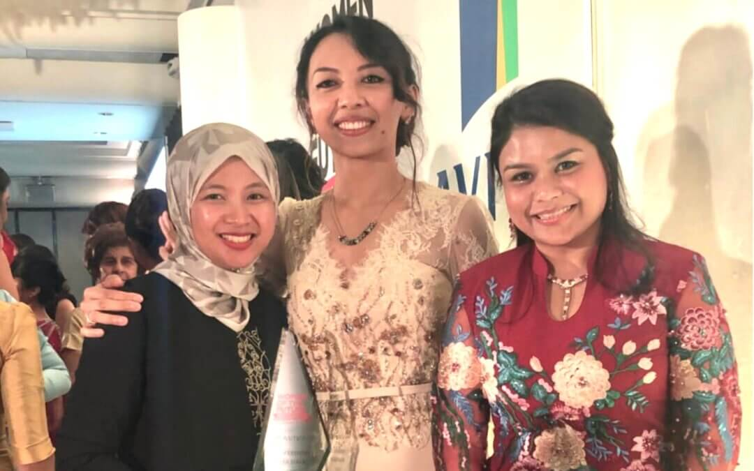 Women of the Future Southeast Asia Awards 2019