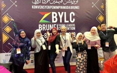 Brunei Young Leaders Convention 2019