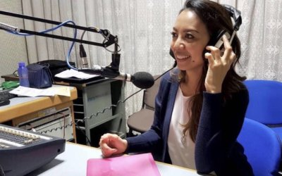 Eye Care for You – Radio Feature with Pilihan FM
