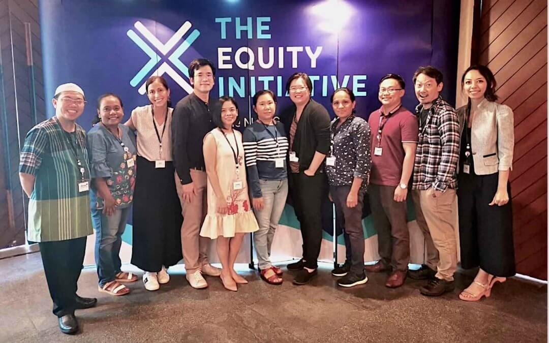 The Equity Initiative – The Annual Forum 2020