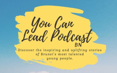 Available Now: You Can Lead Podcast Season 1