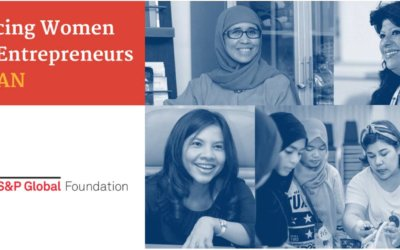 Advancing Women Social Entrepreneurs in ASEAN