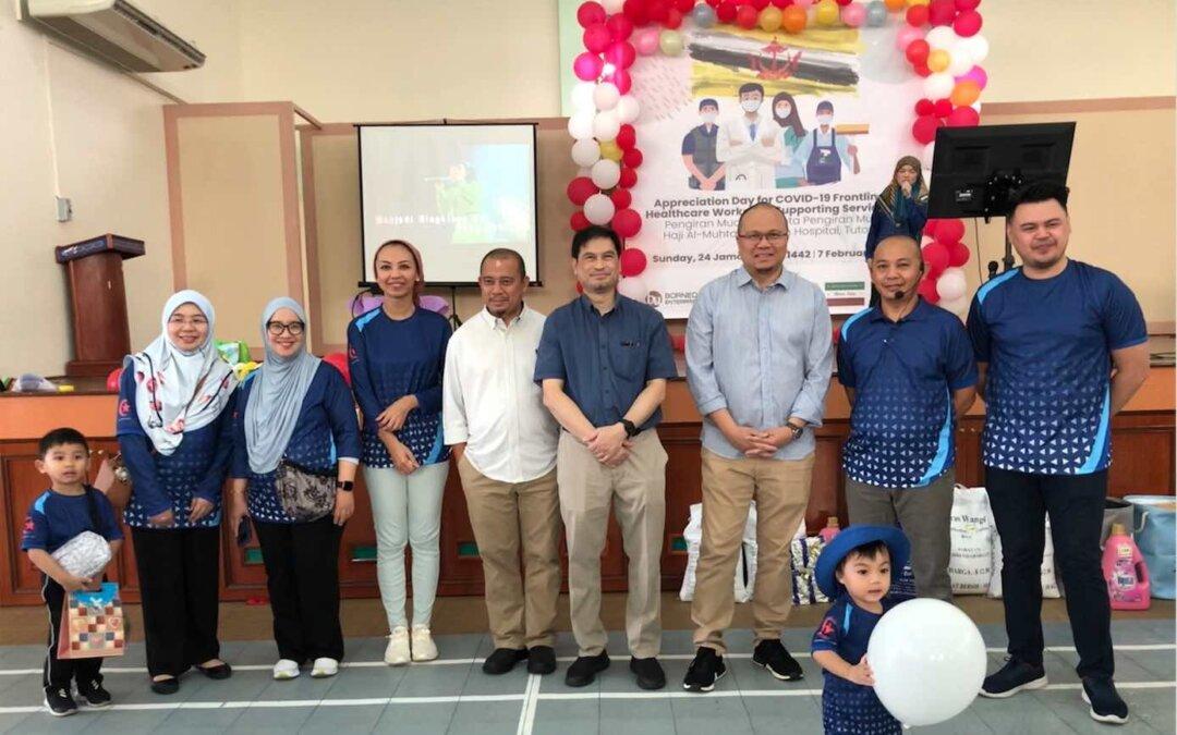Tutong Hospital Appreciation Family Day