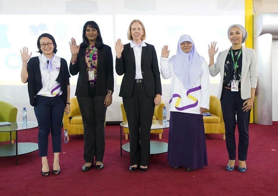 Shell BSP – International Women's Day Event